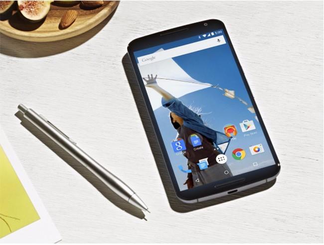 """""""Cẩm nang"""" về smarphone thế hệ mới của Google: Pixel 2 ảnh 4"""