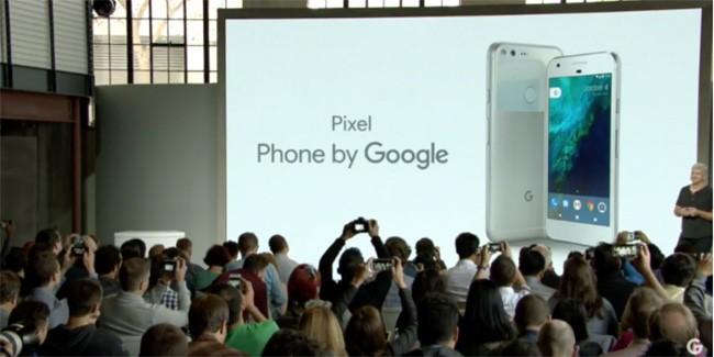 """""""Cẩm nang"""" về smarphone thế hệ mới của Google: Pixel 2 ảnh 11"""