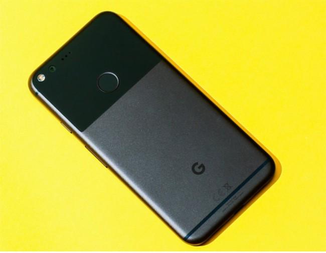 """""""Cẩm nang"""" về smarphone thế hệ mới của Google: Pixel 2 ảnh 2"""