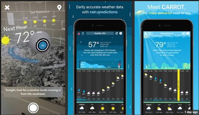 Top 10 ứng dụng AR cực cool không thể bỏ qua trên ARKit iOS 11 ảnh 2