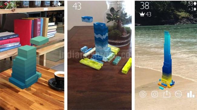 Top 10 ứng dụng AR cực cool không thể bỏ qua trên ARKit iOS 11 ảnh 10