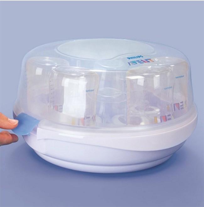 9 sản phẩm công nghệ không thể thiếu cho bố mẹ bỉm sữa ảnh 3