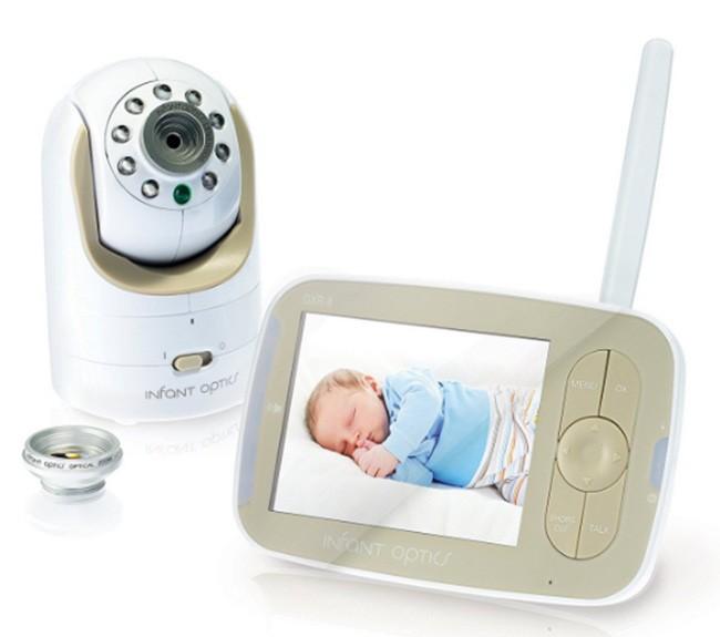 9 sản phẩm công nghệ không thể thiếu cho bố mẹ bỉm sữa ảnh 4
