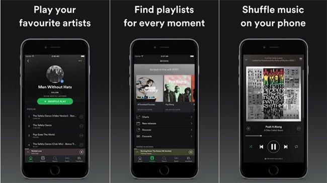 Top 12 ứng dụng nên tải ngay và luôn cho iPhone 8 ảnh 7