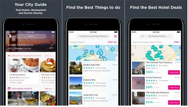 Top 12 ứng dụng nên tải ngay và luôn cho iPhone 8 ảnh 6