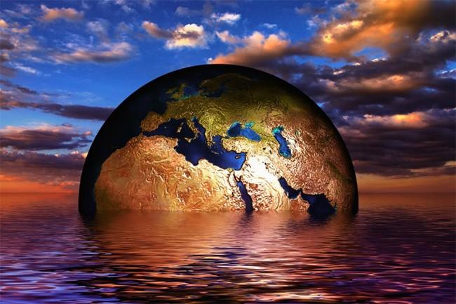 Công nghệ Geoengineering – Cứu cánh cho tương lai Trái đất? ảnh 1