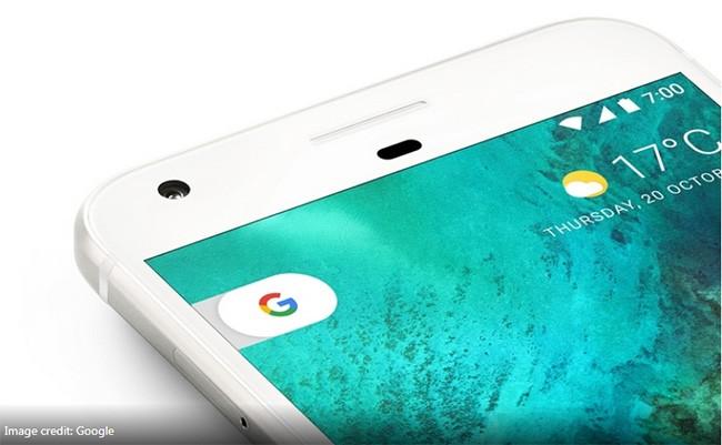 """Lộ cấu hình bộ đôi Google Pixel 2 và rò rỉ phiên bản thứ 3 """"Ultra Pixel"""" ảnh 1"""