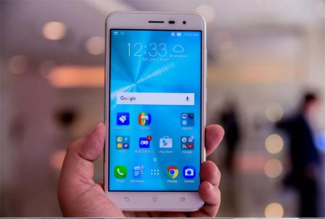 Top 10 smartphone chưa xóa sổ giắc tai nghe 3,5 mm ảnh 8