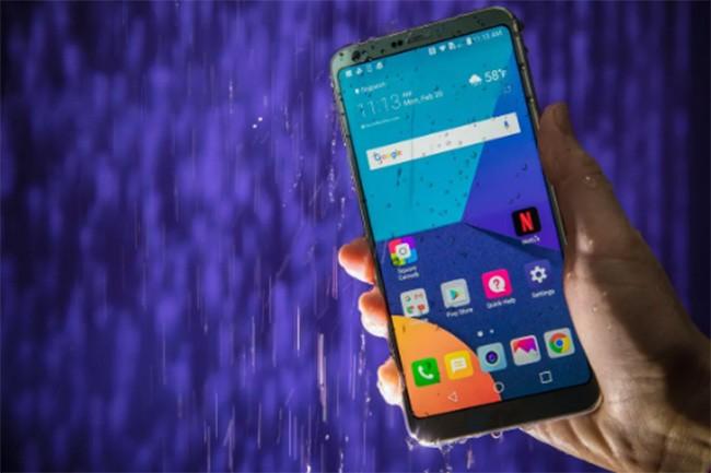 Top 10 smartphone chưa xóa sổ giắc tai nghe 3,5 mm ảnh 5