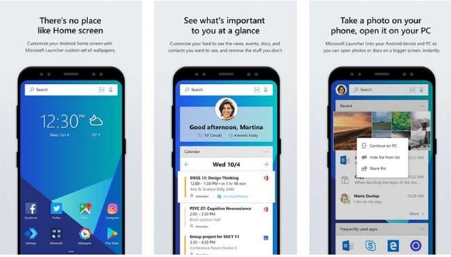 Top 5 ứng dụng cho Android bạn không thể bỏ lỡ trong tuần này ảnh 1