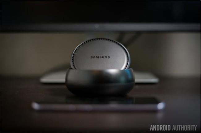 5 ưu điểm nổi bật của Samsung Galaxy Note 8 ảnh 5