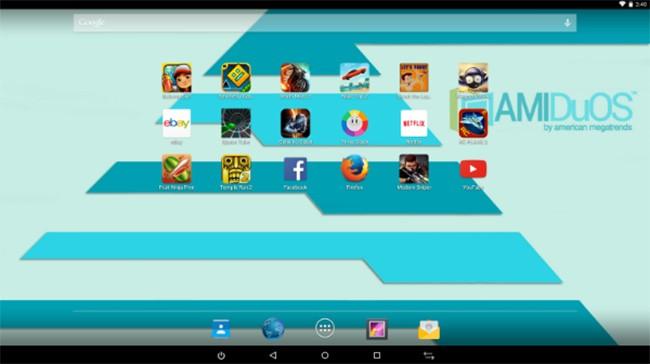 Top 10 ứng dụng giả lập Android được săn lùng nhiều nhất trên Mac và PC ảnh 1