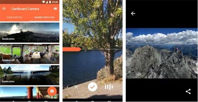 Top 10 ứng dụng camera tốt nhất cho Android ảnh 9