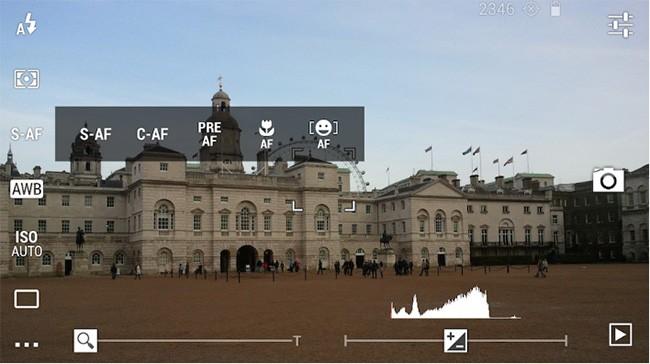 Top 10 ứng dụng camera tốt nhất cho Android ảnh 6