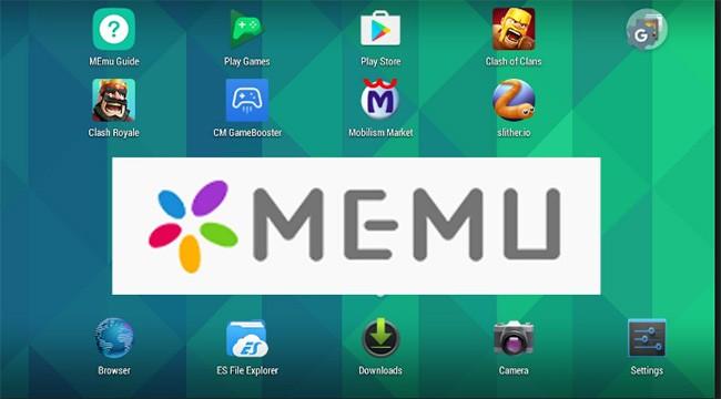Top 10 ứng dụng giả lập Android được săn lùng nhiều nhất trên Mac và PC ảnh 5
