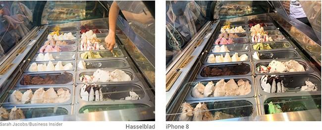 So sánh đẳng cấp chụp hình giữa máy ảnh 9000 USD và iPhone 8 Plus ảnh 6