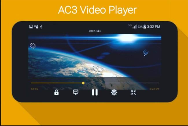 Top 10 trình phát video tốt nhất cho Android ảnh 1