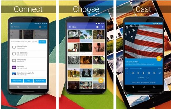 Top 10 trình phát video tốt nhất cho Android ảnh 4