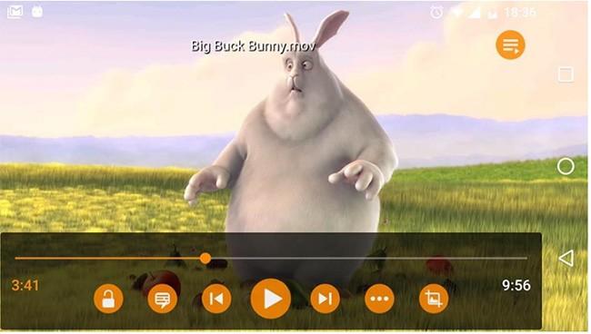 Top 10 trình phát video tốt nhất cho Android ảnh 8
