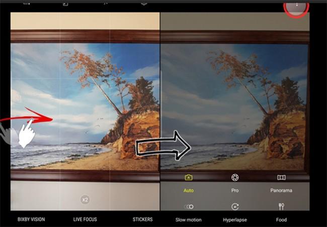 """13 bí mật cần cần """"bật mí"""" ngay cho fan Samsung Galaxy Note 8 ảnh 11"""