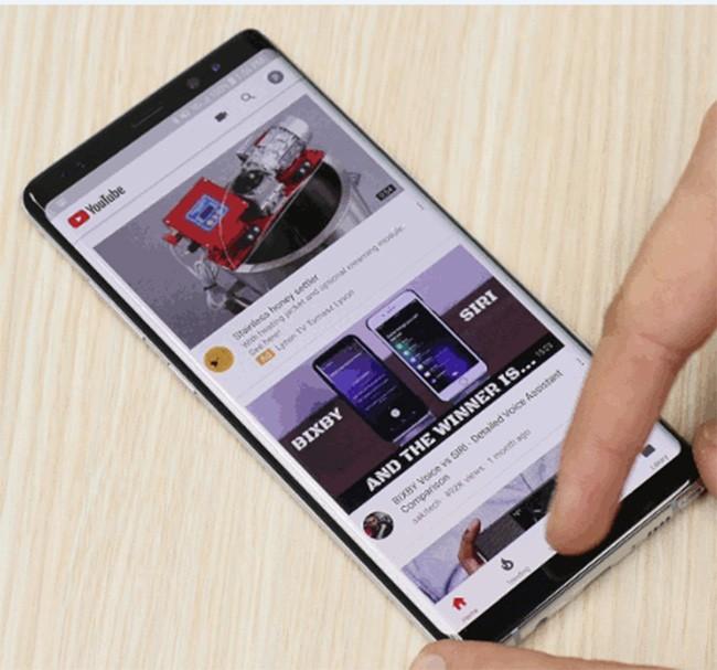 """13 bí mật cần cần """"bật mí"""" ngay cho fan Samsung Galaxy Note 8 ảnh 1"""