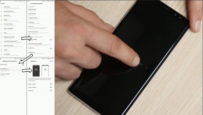 """13 bí mật cần cần """"bật mí"""" ngay cho fan Samsung Galaxy Note 8 ảnh 6"""