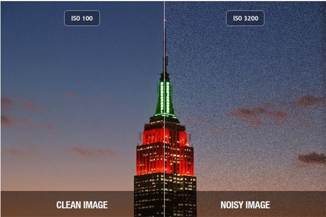 Tìm hiểu về độ nhạy sáng ISO trong nhiếp ảnh ảnh 2