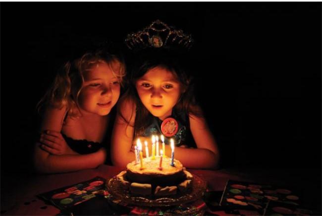 Tìm hiểu về độ nhạy sáng ISO trong nhiếp ảnh ảnh 4