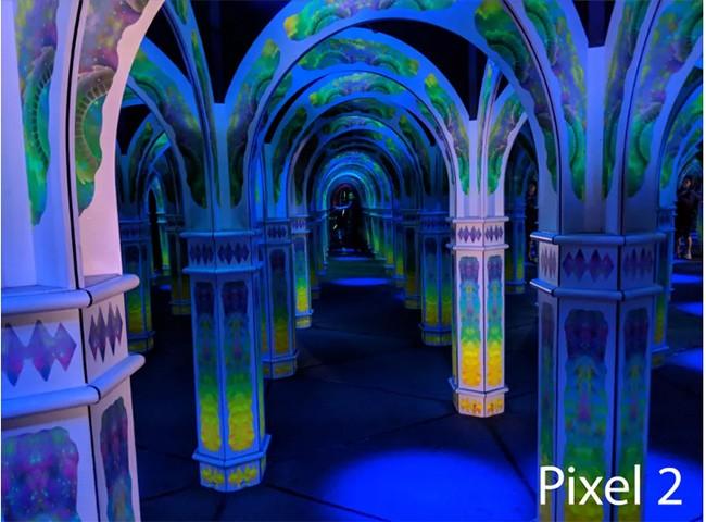 So tài iPhone 8 Plus và Google Pixel 2: Máy ảnh nào đẳng cấp hơn? ảnh 14
