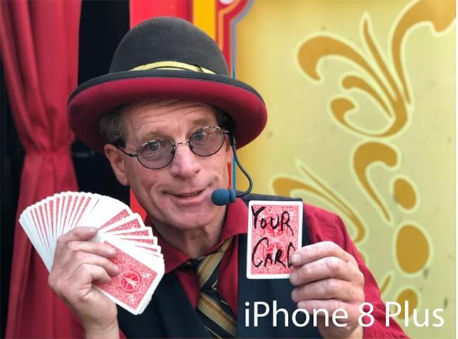 So tài iPhone 8 Plus và Google Pixel 2: Máy ảnh nào đẳng cấp hơn? ảnh 1
