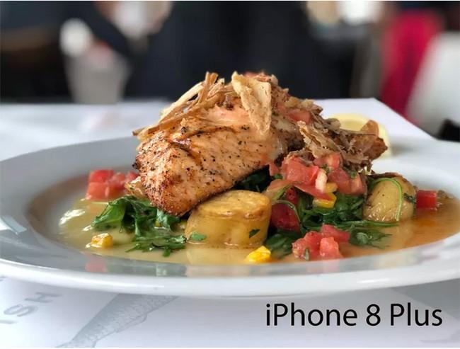 So tài iPhone 8 Plus và Google Pixel 2: Máy ảnh nào đẳng cấp hơn? ảnh 3