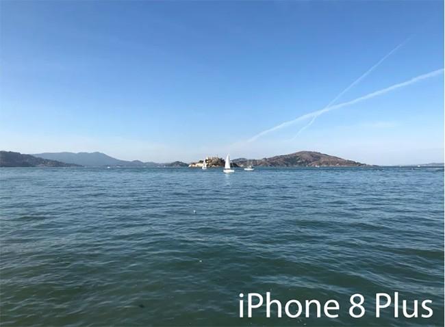 So tài iPhone 8 Plus và Google Pixel 2: Máy ảnh nào đẳng cấp hơn? ảnh 7