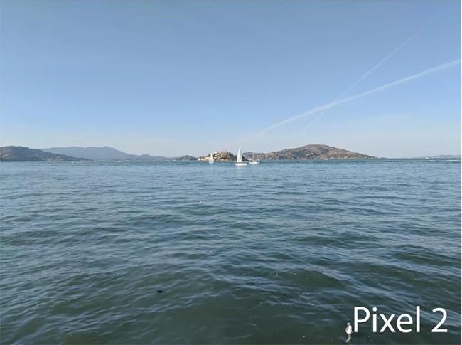 So tài iPhone 8 Plus và Google Pixel 2: Máy ảnh nào đẳng cấp hơn? ảnh 8