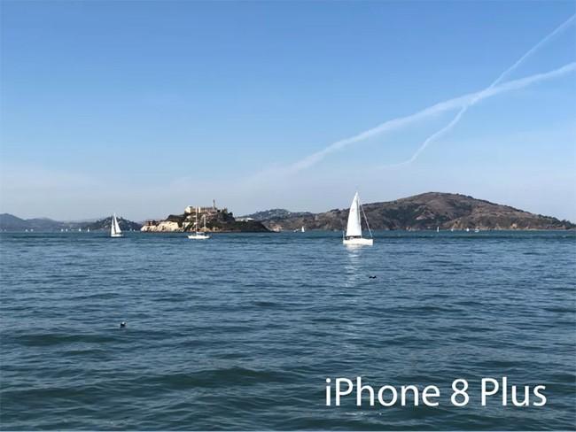 So tài iPhone 8 Plus và Google Pixel 2: Máy ảnh nào đẳng cấp hơn? ảnh 9