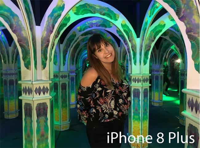 So tài iPhone 8 Plus và Google Pixel 2: Máy ảnh nào đẳng cấp hơn? ảnh 15