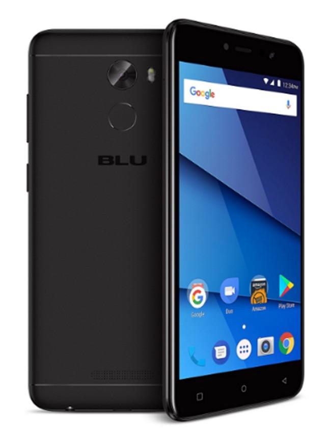 Ra mắt smartphone Blu Vivo 8L pin khủng 4000 mAh ảnh 1