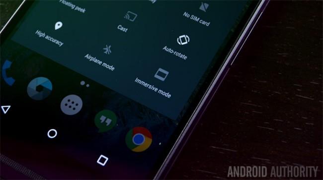 Hiện tượng lưu ảnh màn hình (burn-in) và mẹo khắc phục trên smartphone ảnh 3