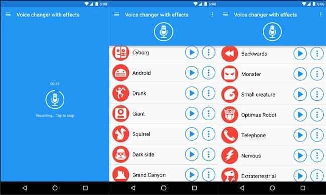 Top 5 ứng dụng chuyển đổi giọng nói cực nhí nhố ảnh 5