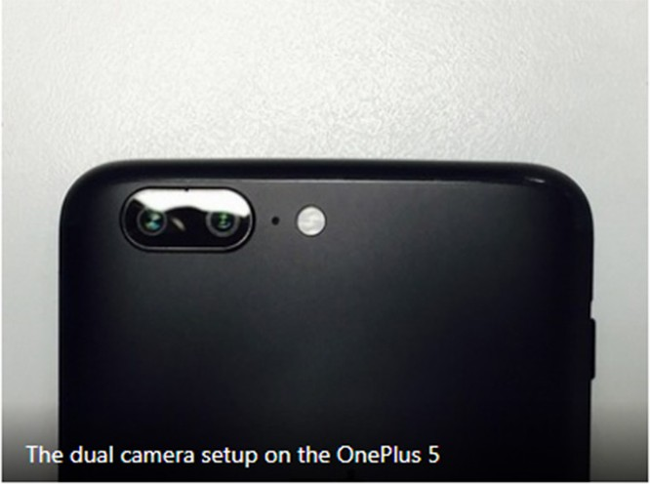 Camera trên smartphone ra mắt dịp cuối năm 2017 có gì đặc biệt? ảnh 1
