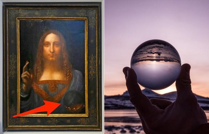 Hại não: Những ảo ảnh đánh lừa thị giác (Phần 1) ảnh 12
