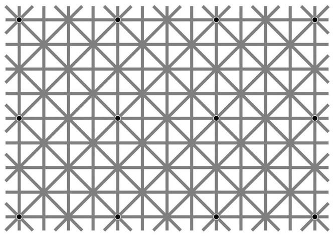 Hại não: Những ảo ảnh đánh lừa thị giác (Phần 1) ảnh 10