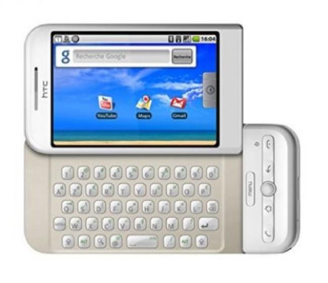 Nhìn lại lịch sử 10 năm của Android: những cột mốc quan trọng ảnh 1