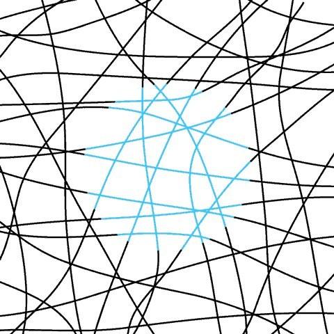 Hại não: Những ảo ảnh đánh lừa thị giác (Phần 2) ảnh 3