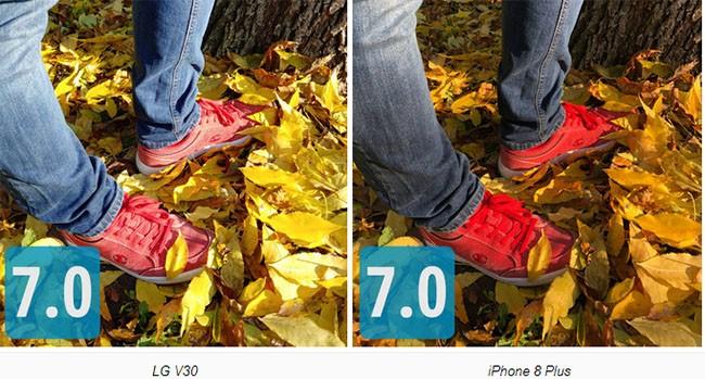 """So sánh camera """"thần thánh"""" của Galaxy Note 8, LG V30, HTC U11 và iPhone 8 Plus ảnh 5"""
