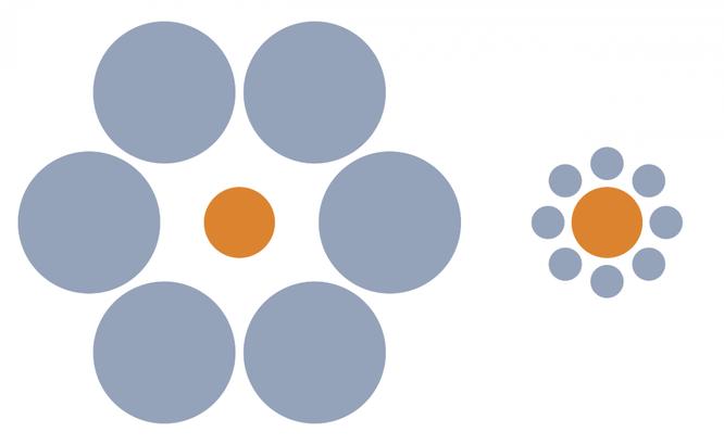Hại não: Những ảo ảnh đánh lừa thị giác (Phần 2) ảnh 9