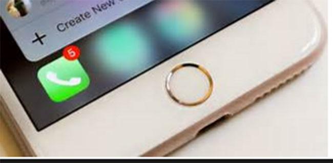 Làm thế nào để tạo nút Home ảo trên iPhone X? ảnh 1