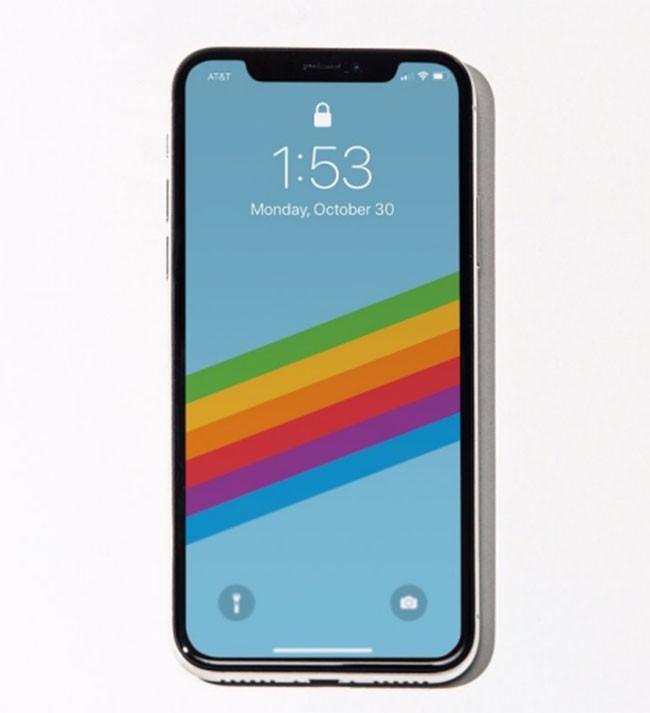 Làm thế nào để tạo nút Home ảo trên iPhone X? ảnh 2