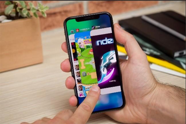 iPhone X: những điểm nhấn về thiết kế và tính năng ảnh 4
