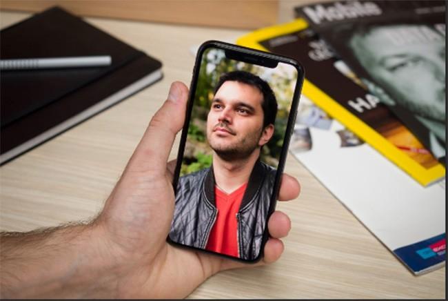 iPhone X: những điểm nhấn về thiết kế và tính năng ảnh 5
