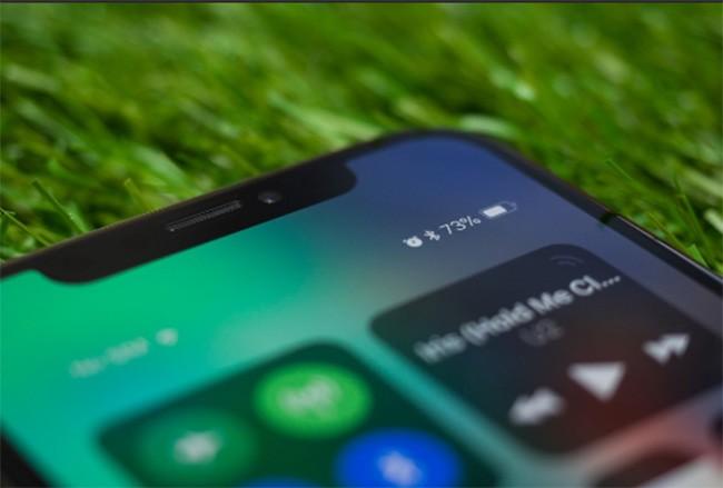 iPhone X: những điểm nhấn về thiết kế và tính năng ảnh 7